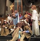 Christmas Pageant 2016 1