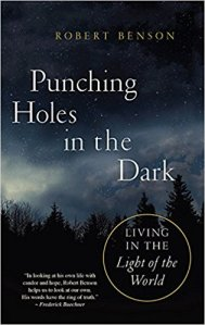 Punching Holes in the Dark