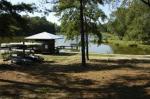 Bratton Green Lake